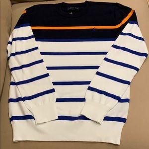Polo Ralph Lauren boys striped sweater
